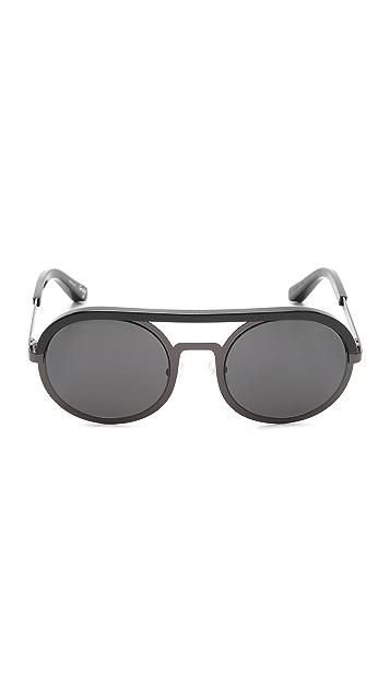 Elizabeth and James Crosby Sunglasses