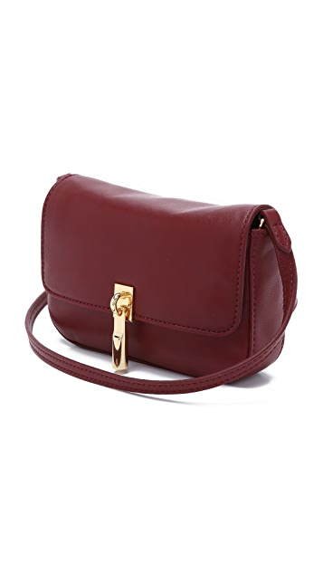 Elizabeth and James Cynnie Nano Cross Body Bag