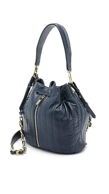 Elizabeth and James Cynnie Bucket Bag