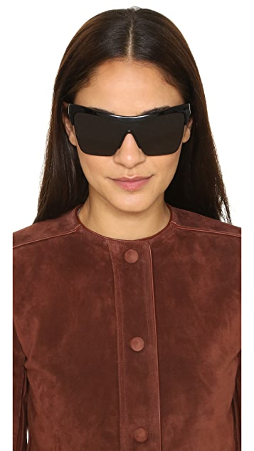 Elizabeth and James Wythe Sunglasses