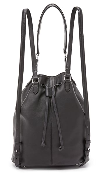 Elizabeth and James Cynnie Sling Backpack