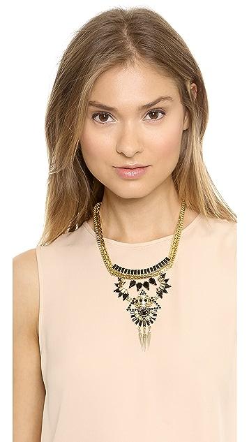 Elizabeth Cole Harper Necklace