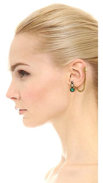 Elizabeth Cole Devin Earring Set