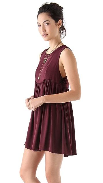Elkin Rosemary Dress