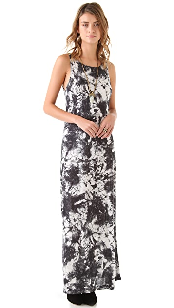 Elkin Venus Maxi Dress
