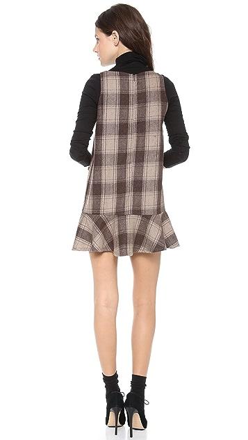 Elkin Basset Dress
