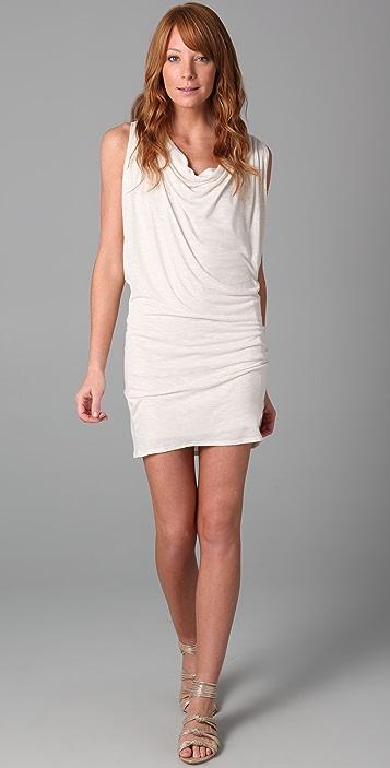 Ella Moss Kayla Cowl Dress
