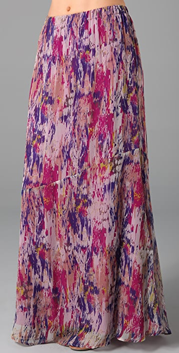 Ella Moss Atlantis Long Skirt