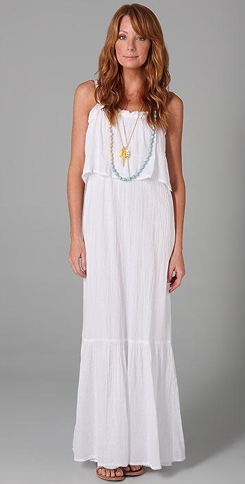Ella Moss Sequoia Maxi Dress