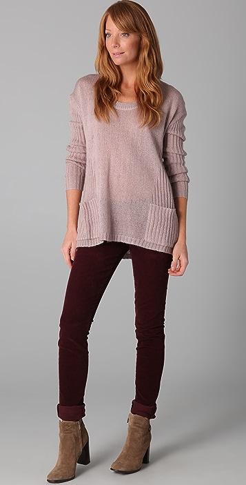 Ella Moss Ava Sweater