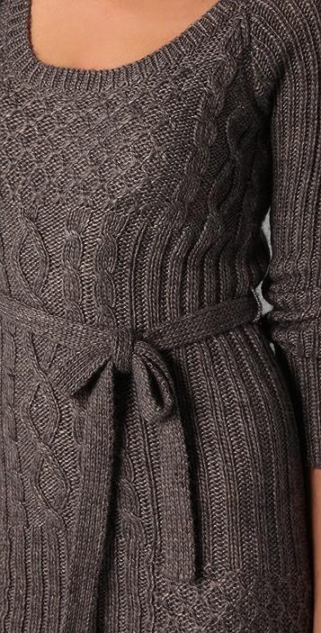 Ella Moss Evie Sweater Dress