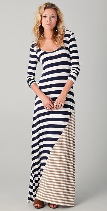 5df6dea3cfb4d5 Ella Moss Chelsea Striped Maxi Dress   SHOPBOP