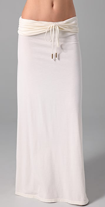 Ella Moss Yuma Jersey Midi Dress / Skirt