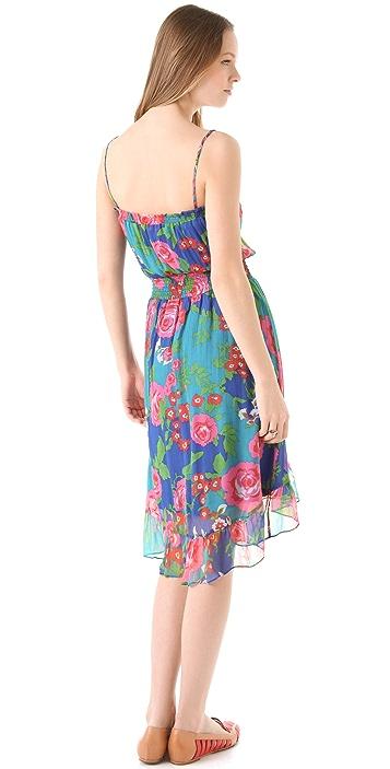 Ella Moss Rosa Flora Dress