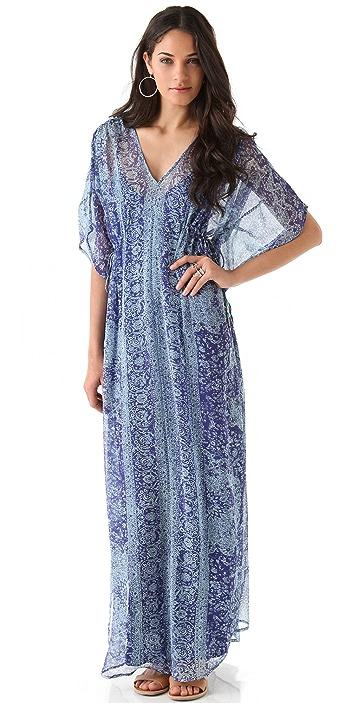 Ella Moss Rio Maxi Dress