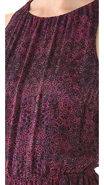 Ella Moss Enchantress Sleeveless Dress