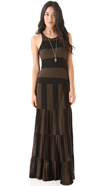 Ella Moss Vida Sleeveless Maxi Dress