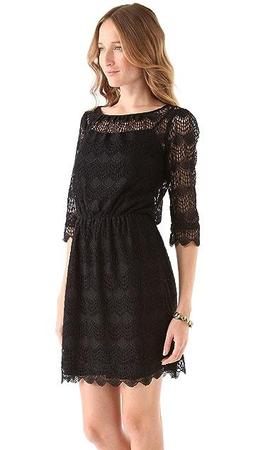 Ella Moss Celeste Dress