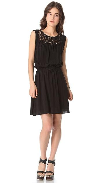 Ella Moss Josephina Dress