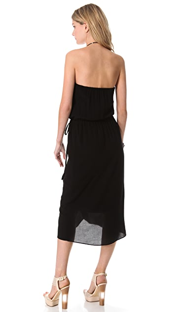 Ella Moss Stella Strapless Dress