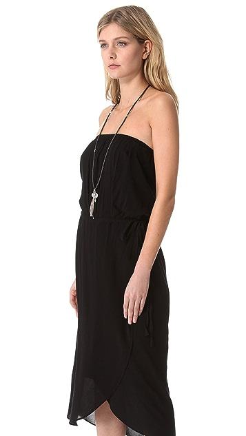 Ella Moss Stella Strapless Dress