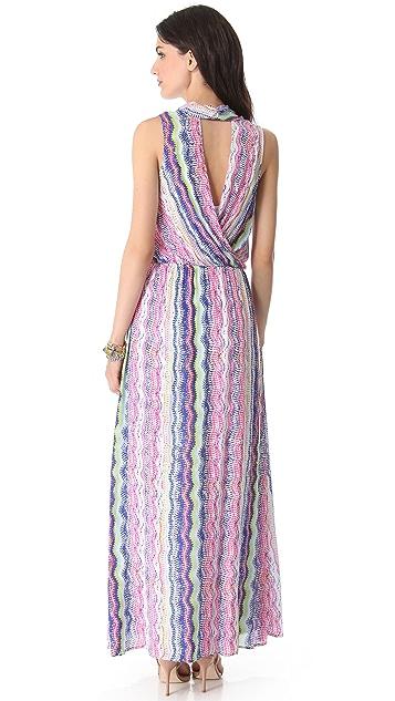 Ella Moss Zuma Maxi Dress