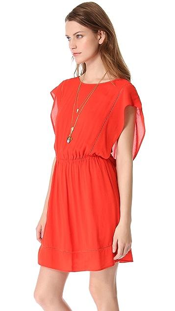 Ella Moss Stella Mini Dress