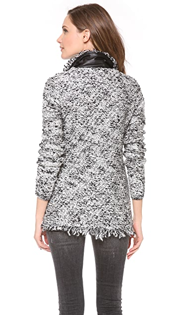 Ella Moss Patti Sweater Jacket