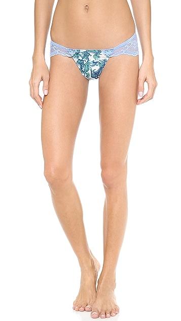 Ella Moss Mimi Cheeky Bikini