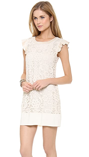 Ella Moss Jaimie Lace Dress