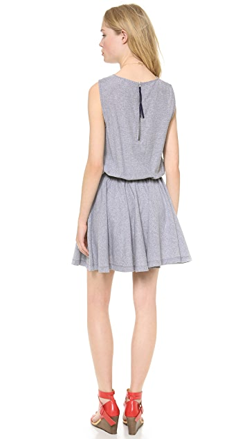 Ella Moss Tessa Dress