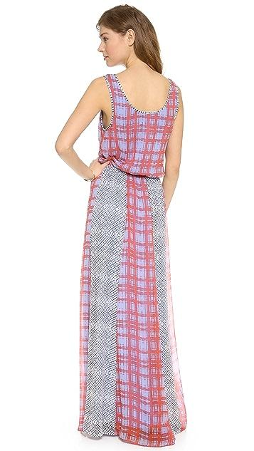 Ella Moss Paige Maxi Dress