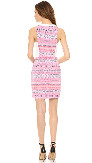 Ella Moss Paz Mini Dress