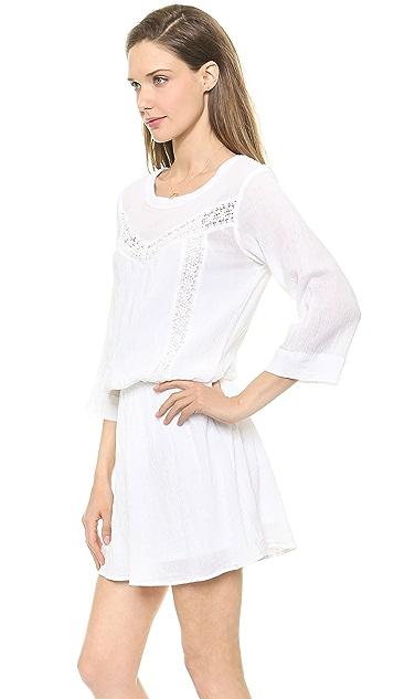 Ella Moss Boheme Dress