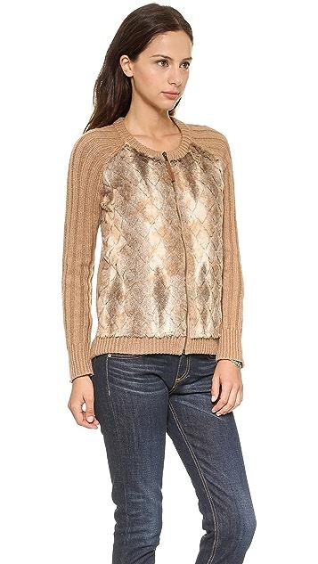 Ella Moss Vannah Sweater
