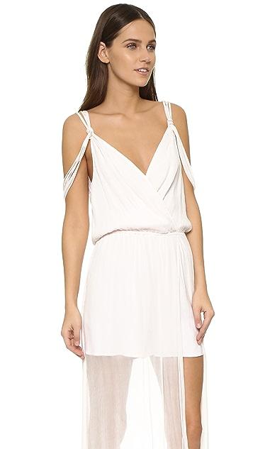 Ella Moss Goddess Maxi Dress