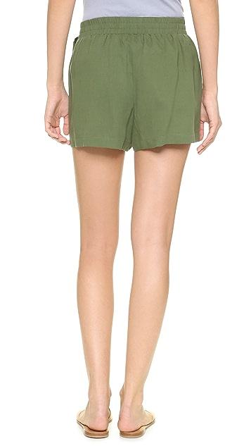 Ella Moss Yasi Shorts