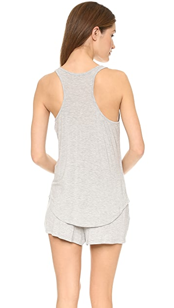 Elle Macpherson Intimates Buttercup Glow Tank Top