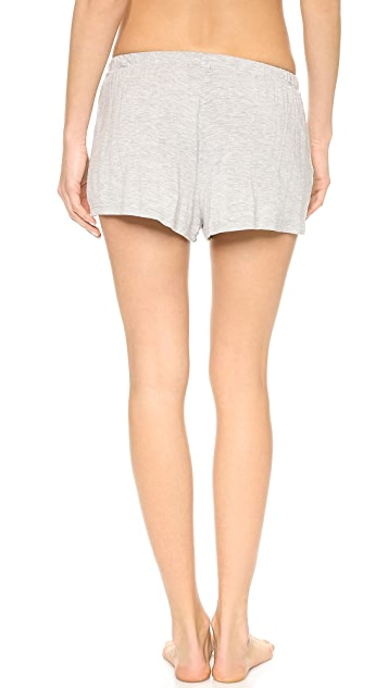 Elle Macpherson Intimates Buttercup Glow Shorts