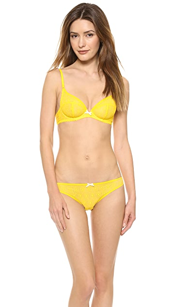 Elle Macpherson Intimates 1977 Bikini Panties