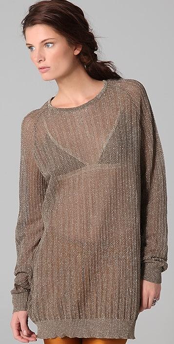 Ellery Newton Sweater