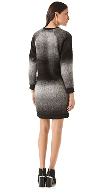 Ellery In Crowd Jumper Dress