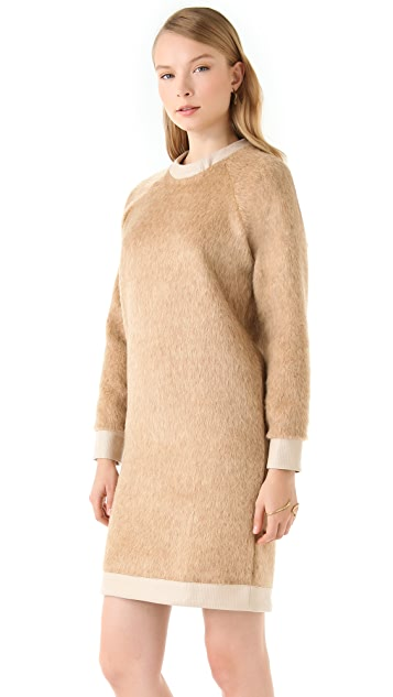 Ellery In Crowd Sweater Dress