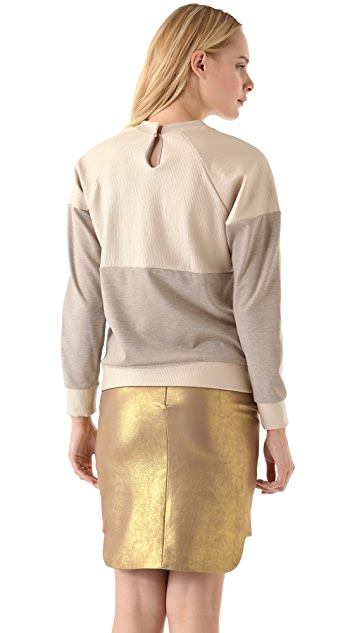 Ellery Temple Solaire Sweater