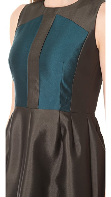 Ellery Teddy Girl Dress