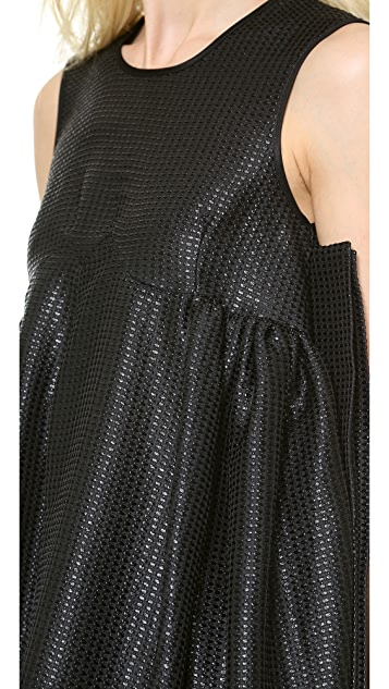 Ellery Eloise Oversized Top / Dress
