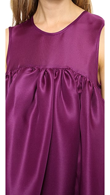 Ellery Violet Beauregarde Dress