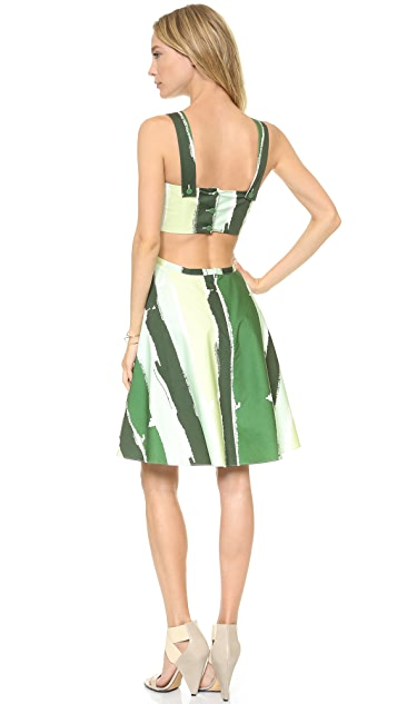 Elle Sasson Kioni Dress