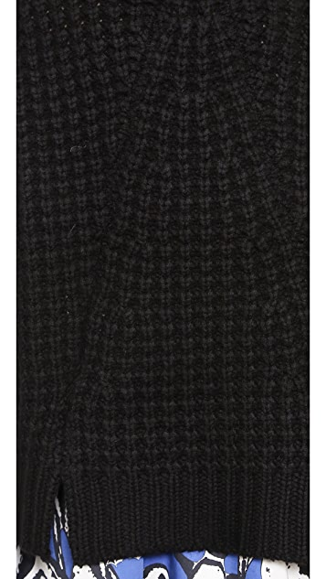 Elle Sasson Chiara Sweater