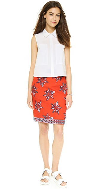 Elle Sasson Francesca Skirt
